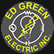 Ed Green Electric Logo